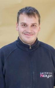 Florian Kiefer
